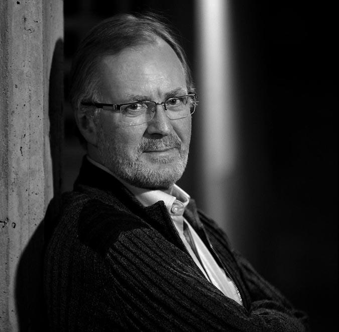 Jan Ditlev Hansen (foto: Yngve Olsen Sæbbe)