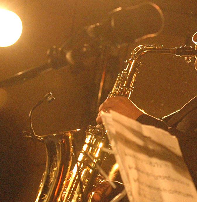 Illustrasjonsfoto (foto: Jan Granlie/Jazznytt)