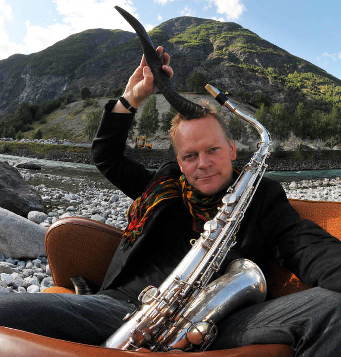 Karl Seglem (foto: Geir Birkeland)