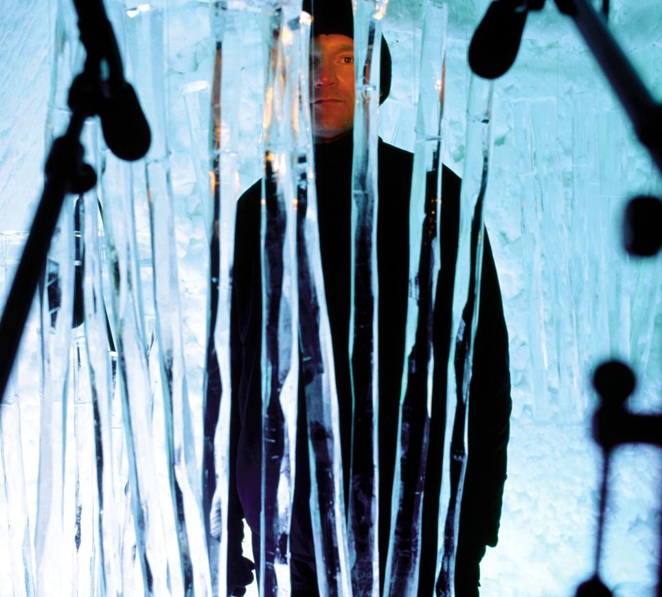 Terje Isungset (foto: Knut Bry)