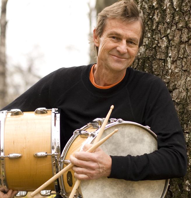 Espen Rud (pressefoto: Resonant Music)