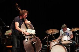 Outliers - Clayton Thomas og Olli Steidle (Foto: Svein Magnus Furu)