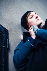 Mari Kvien Brunvoll (pressefoto)