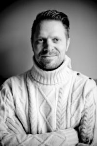 Thomas T Dahl (foto: Marthe Vannebo)