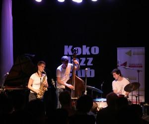 Danske Musik for Hemlösa (foto: Pål Buset)