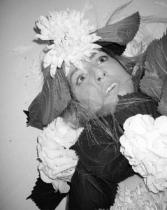 "Hubro ga ut Jessica Sligters album  ""Fear and the Framing"" i 2012. (pressefoto: Janneke Van Der Hagen)"
