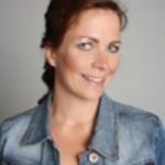 Festivalsjef Trude Storheim (foto: Vossa Jazz)