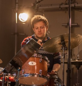 Øystein A. Vik (foto: Pål Buset)