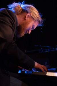 Helge Lien (foto: Pål Buset)