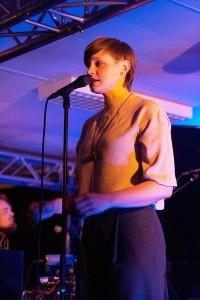 Frida Ånnevik (foto: Pål Buset)