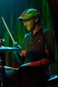 Manu Katché (foto: Pål Buset)