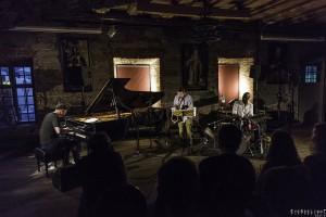 Side A (foto: Ron Jansen/Kongsberg Jazzfestival)