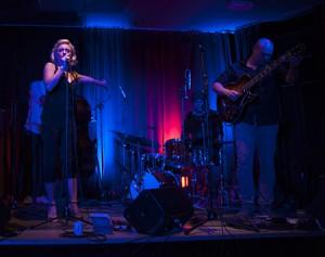Hilde Louise Orchestra er nesten som en tilstand - et eget lite samfunn. Foto: Irene Lislien