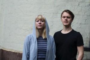 Duoen Atilla, som eksperimenterer med grensene mellom synthpop og improvisasjonsmusikk, spiller på JazzIncubator fredag.