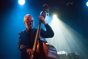 Dave Holland (foto: Eirik Åsheim/Vossa Jazz)