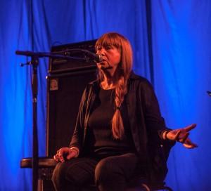 Sidsel Endresen (foto: Iver R. Finne/Vossa Jazz)