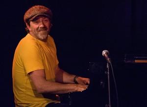 Carsten Dahl - dansk pianistfavoritt i Norge. (foto: Terje Mosnes)