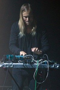 Tatu Rönkkö fra Liima (foto: Andreas Fliflet)