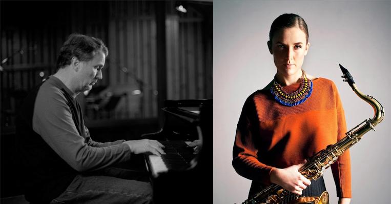Hanna Paulsberg og Bobo Stenson Quintet - Jazz i Norge f224abc107f86