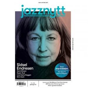 Saken ble først publisert i Jazznytt #241 vinter 2017. Jazznytt kan kjøpes på blant annet Narvesen, Bare Jazz og Big Dipper, eller du kan abonnere her, http://jazznytt.jazzinorge.no/abonnement/ , og få magasinet rett hjem i postkassa.