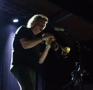 Nils Petter Molvær (foto: Ådne Dyrnesli/Vossa Jazz)