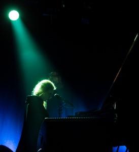 Årets Tingingsverk-komponist, Susanna (foto: Odin Drønen/Vossa Jazz)