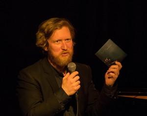 HELE ALBUMET: Helge Lien spilte likegodt hele «Guzuguzu»-repertoaret med trioen sin.  (foto: Terje Mosnes)