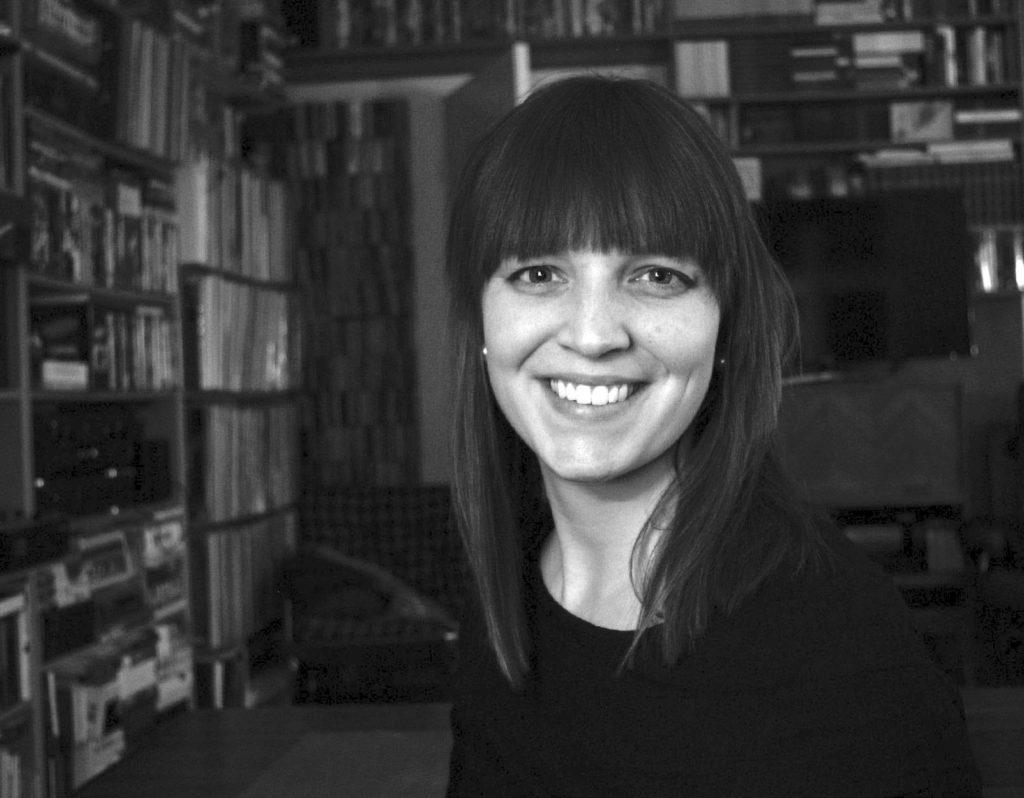 Eirin Lien har vært leder av Tynset Jazzklubb siden oppstarten i 2014.