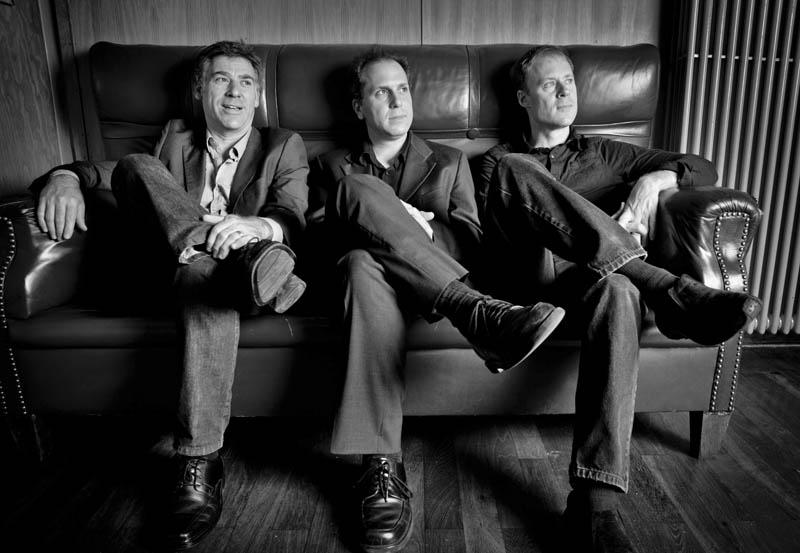 Larry Goldings Trio (pressefoto)