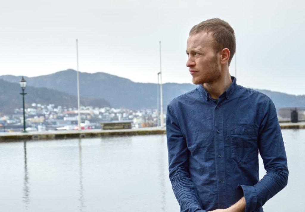 Knut Kvifte Nesheim (pressefoto)