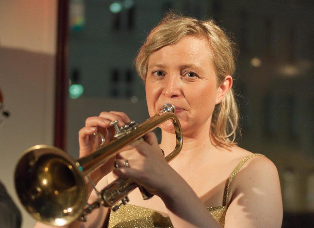 Gunhild Seim (foto: Alex Zuckrow)
