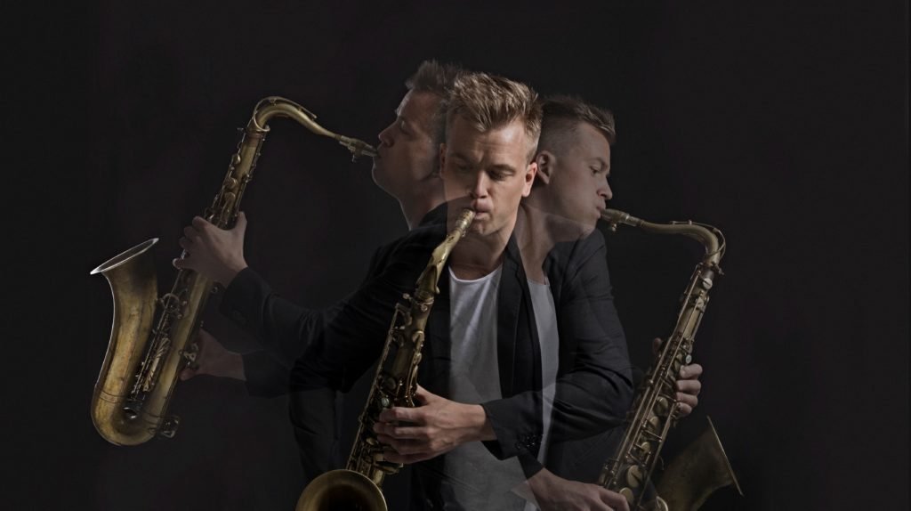 Marius Neset Quintet - Jazz i Norge 3cb870d7ddff3