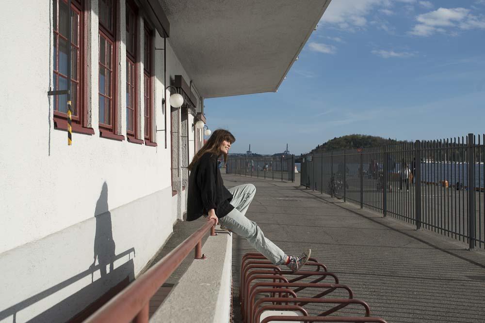 Anja Lauvdal (foto: Anne Valeur)