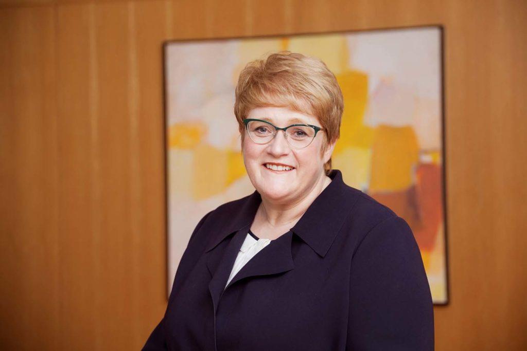 Kulturminister Trine Skei Grande (foto: Mona Lindseth/Kulturdepartementet)