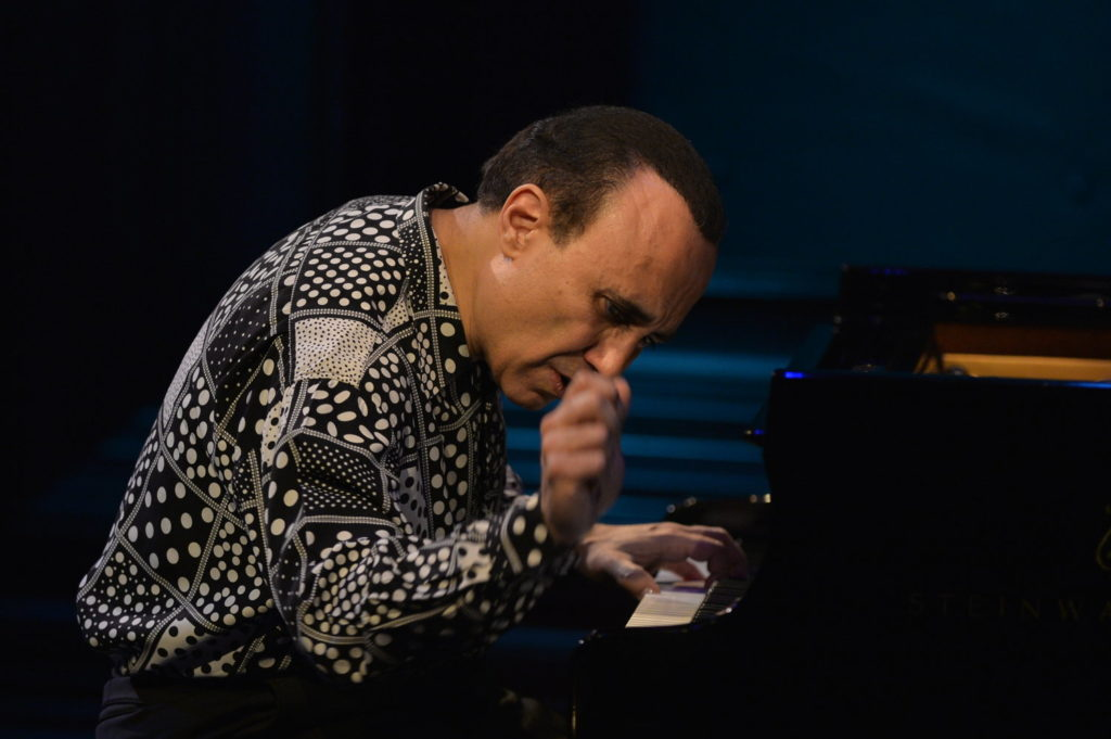 Michel Camilo with special guest Eliel Lazo - Jazz i Norge e76b3d1b53925