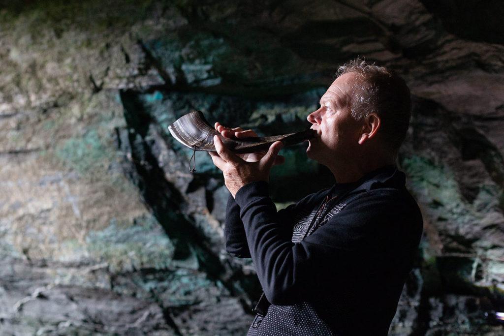 Karl Seglem (foto: Ådne Dyrnesli)