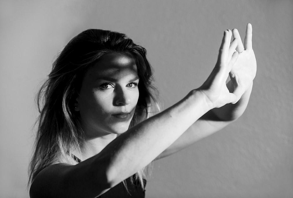 Maren Selvaag er musikalsk leder for Dølajazz' store jubileumsforestilling (foto: Emra Islek)