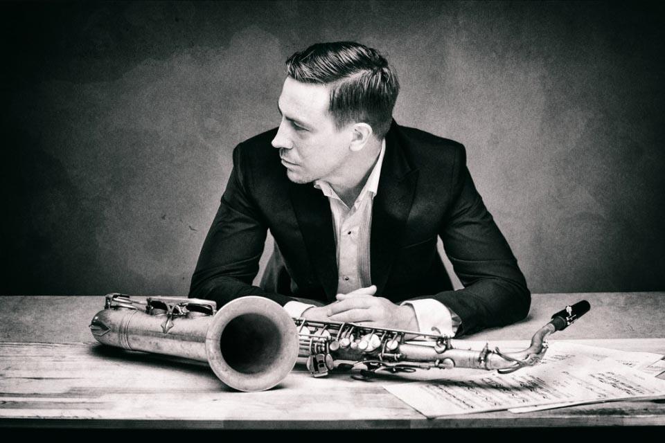 Håkon Kornstad (foto: Erik Burås)