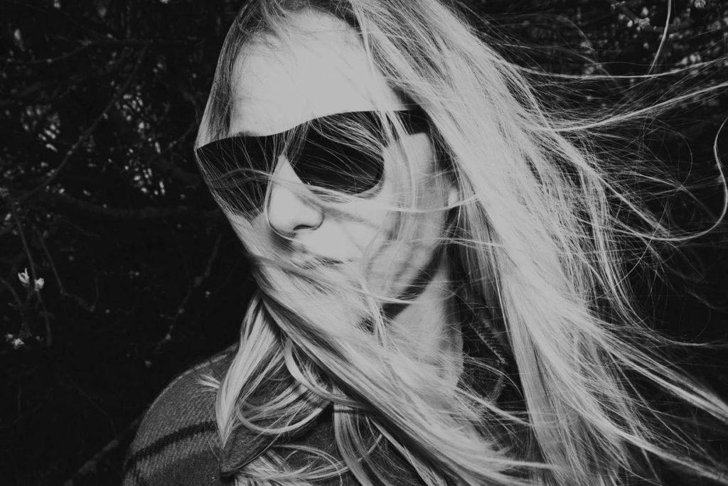 Hedvig Mollestad (foto: Julia Marie Nagelstad)