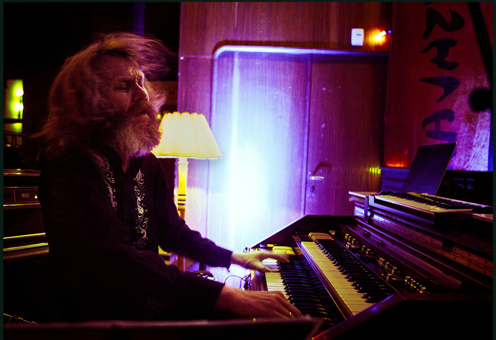 Ståle Storløkken (foto: Vossa Jazz)