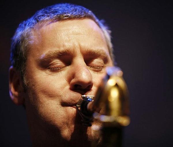 Oslo:Carl Stormer Jazz improvisasjon