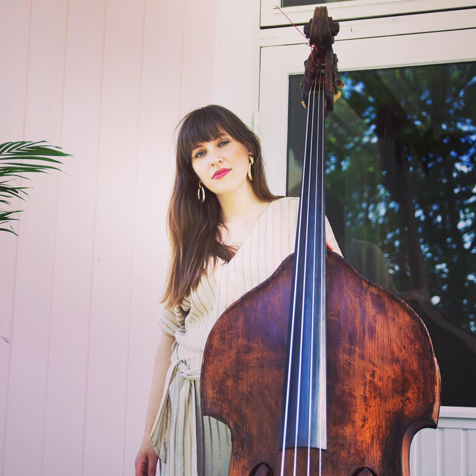 Ellen Andrea Wang. Foto: Solveig Wang