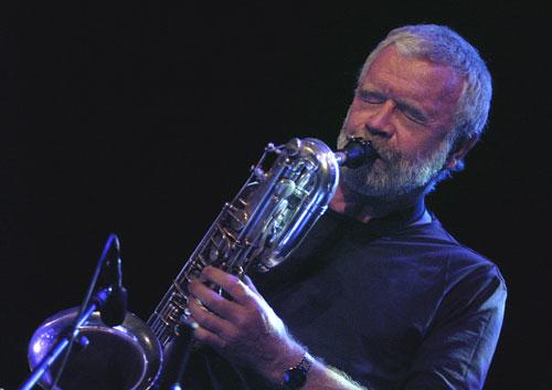 John Pål Inderberg (pressefoto)