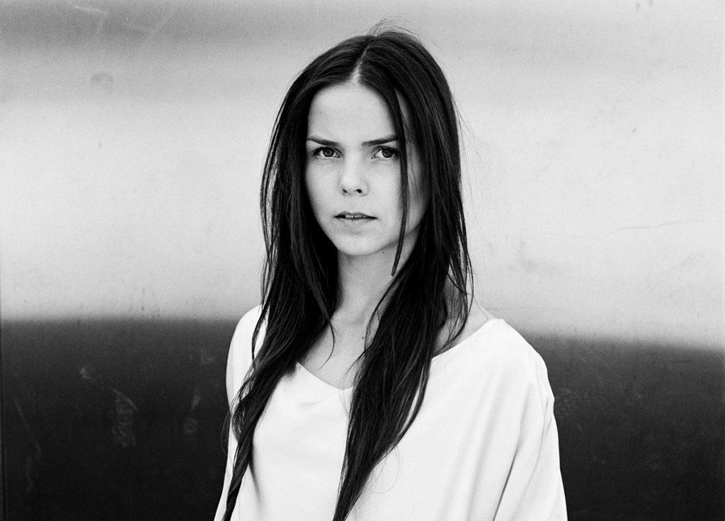 Mette Henriette. Foto: Anton Corbijn/ECM Records