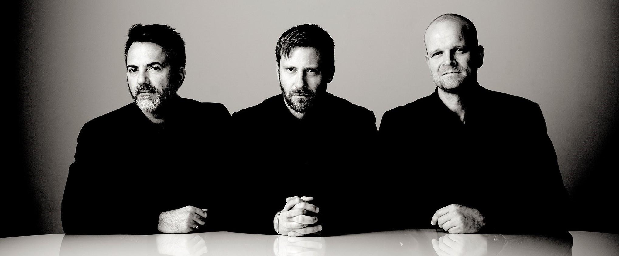 Espen Eriksen Trio - Jazz i Norge