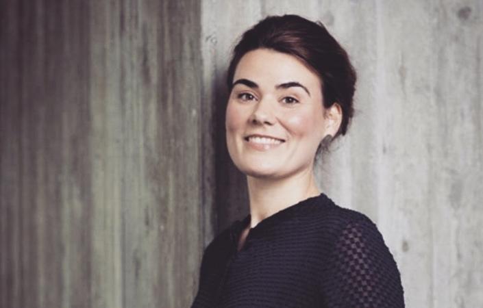Elizabeth Bovoli. Foto: Pernille Sommer