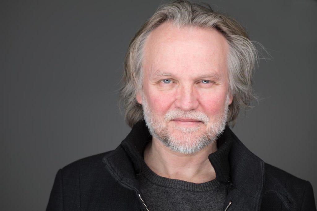 Festivalsjef i Moldejazz, Hans Olav Solli. (pressefoto)
