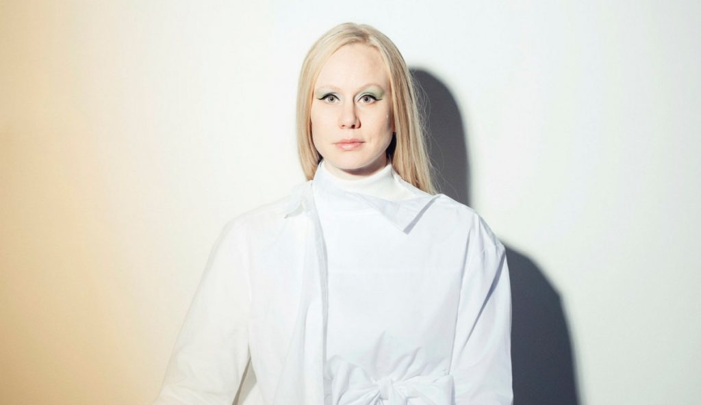Susanna er en av artistene som skulle spilt på Soddjazz som nå er avlyst. Foto: Anne Valeur