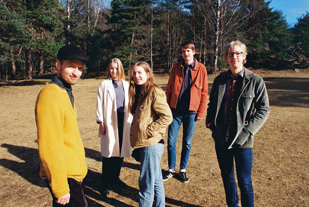 Det frapperende folkjazzimprobandet Morgonrode vant nettopp Spellemannpris, og nå er også deres nye album ute. Hør på begge. Foto: Christian Skår Winther