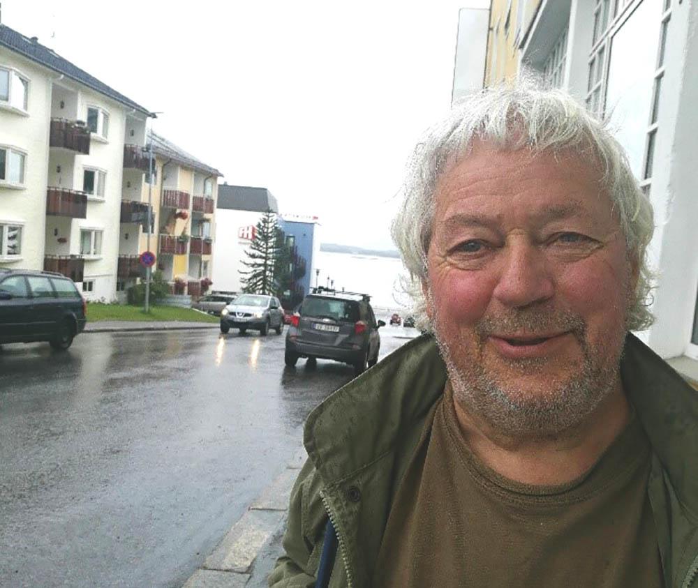 Petter Pettersson